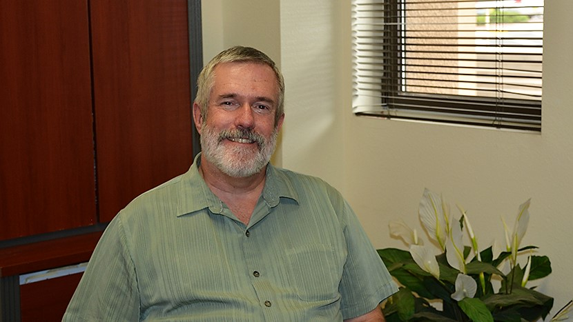 UNM-GALLUP CONGRATULATES MARK REMILLARD ON RECEIVING HIS DOCTOR OF EDUCATION (ED.D.) DEGREE