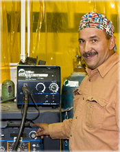Welding Technology Certificate Program Unm Gallup The University Of New Mexico