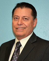 Robert Paul Griego